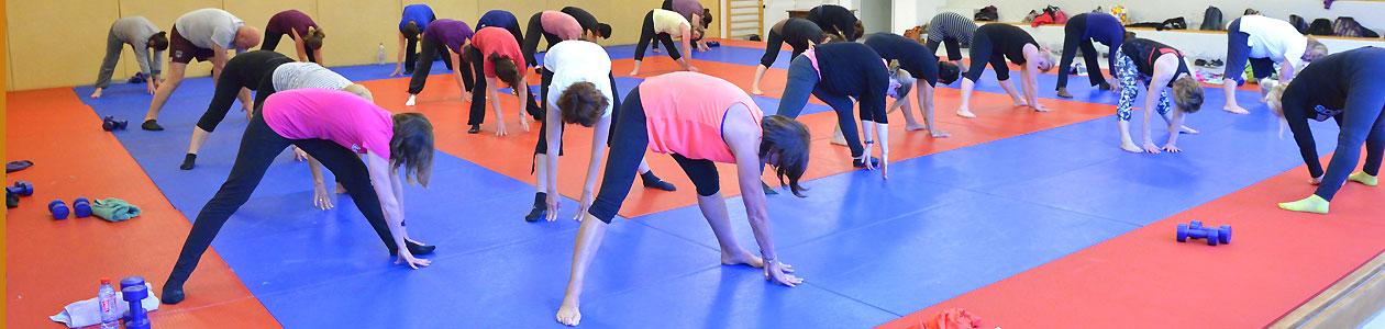 ESB Gymnastique Volontaire